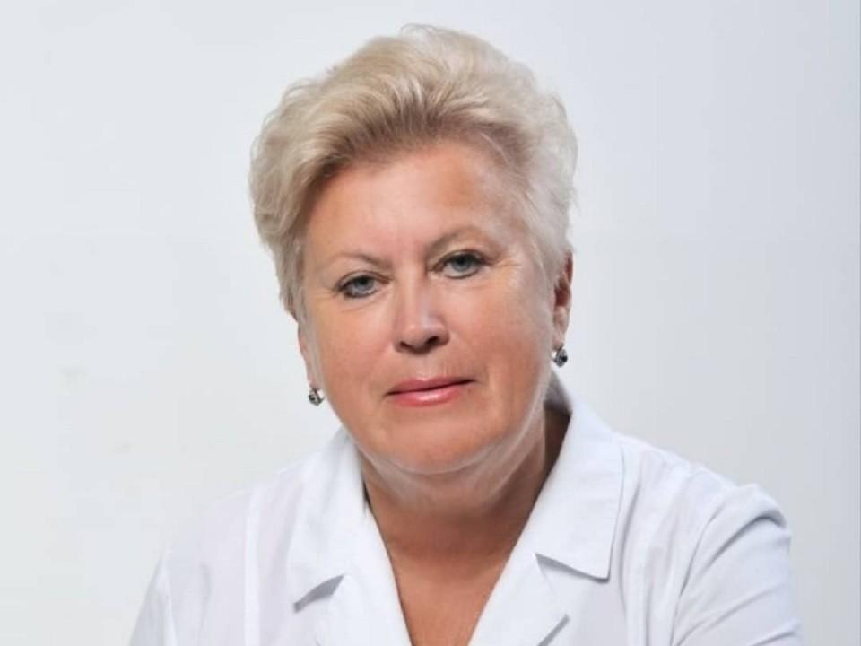 Виктория Дворниченко будет внештатным советником губернатора Иркутской области. Фото: Правительства Иркутской области