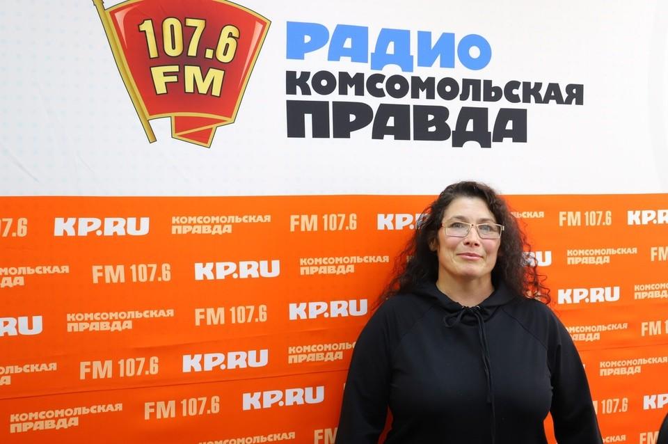 Зульфия Акулова Президент БФ «Луч солнца»