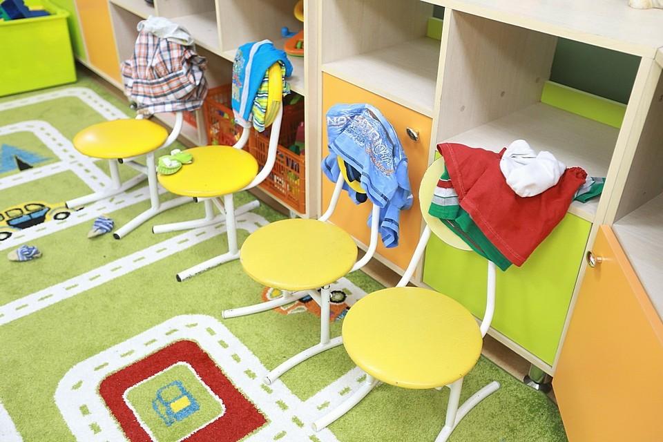 В Красноярском крае детсад отказался оборудовать поручни для ребенка-инвалида.