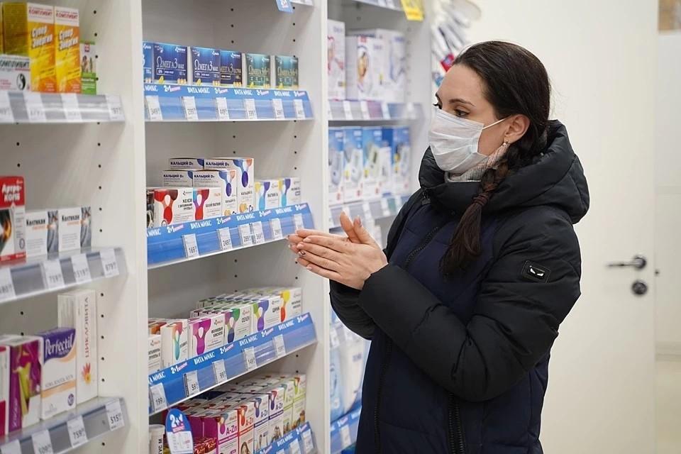 По словам Колесникова, эти «препараты вносятся в жизненно важный перечень лекарств». И в ближайшее время они поступят в аптеки нашего региона