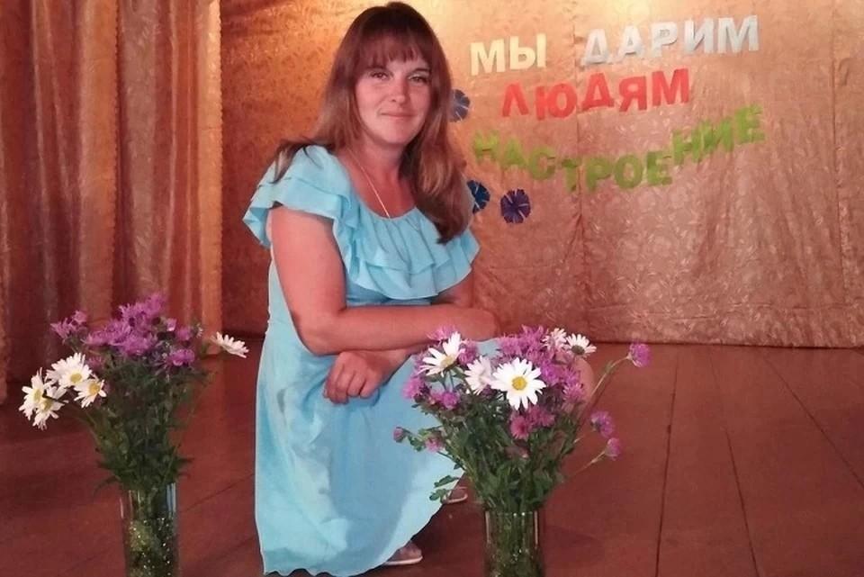 Марина Удгодская вступила в должность главы района. Фото: личный архив героя публикации