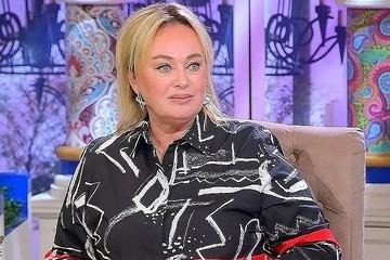 61-летняя Лариса Гузеева внезапно омолодилась