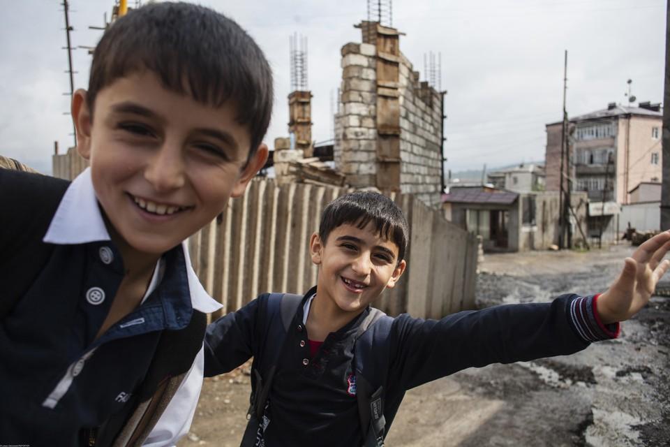Рассказываем, как переживают военный конфликт жители Нагорного Карабаха