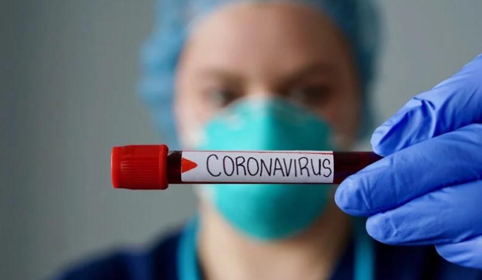 Коронавирус в Молдове, последние новости.
