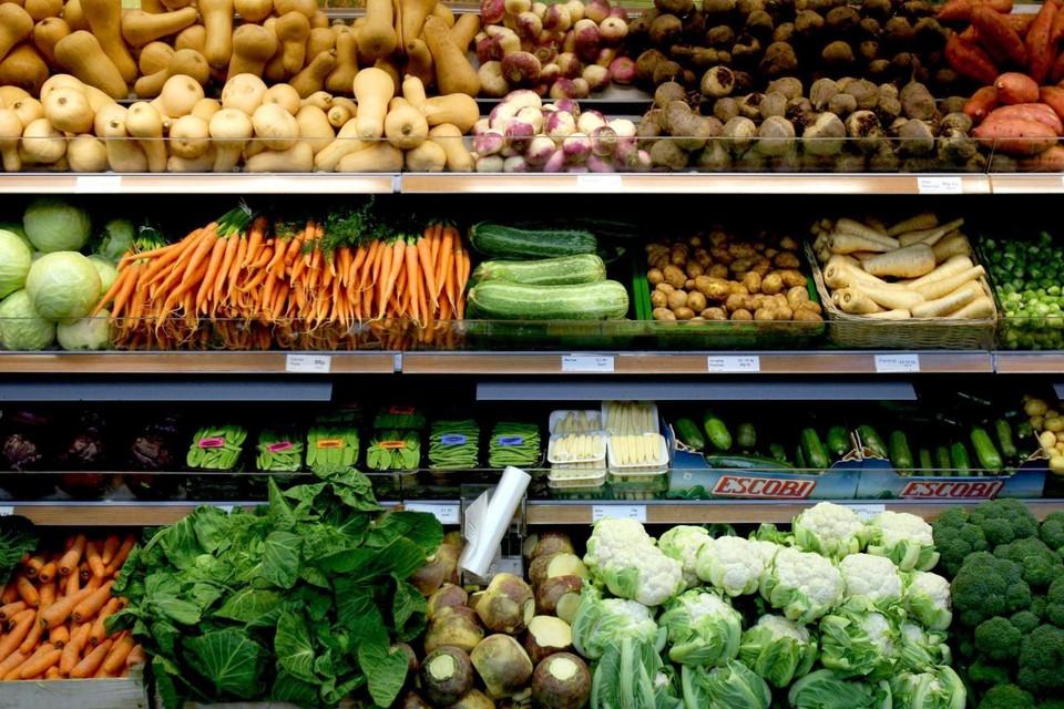 Органические продукты. Фото: weproject.media