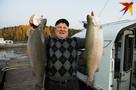 У карельской рыбы - международное признание