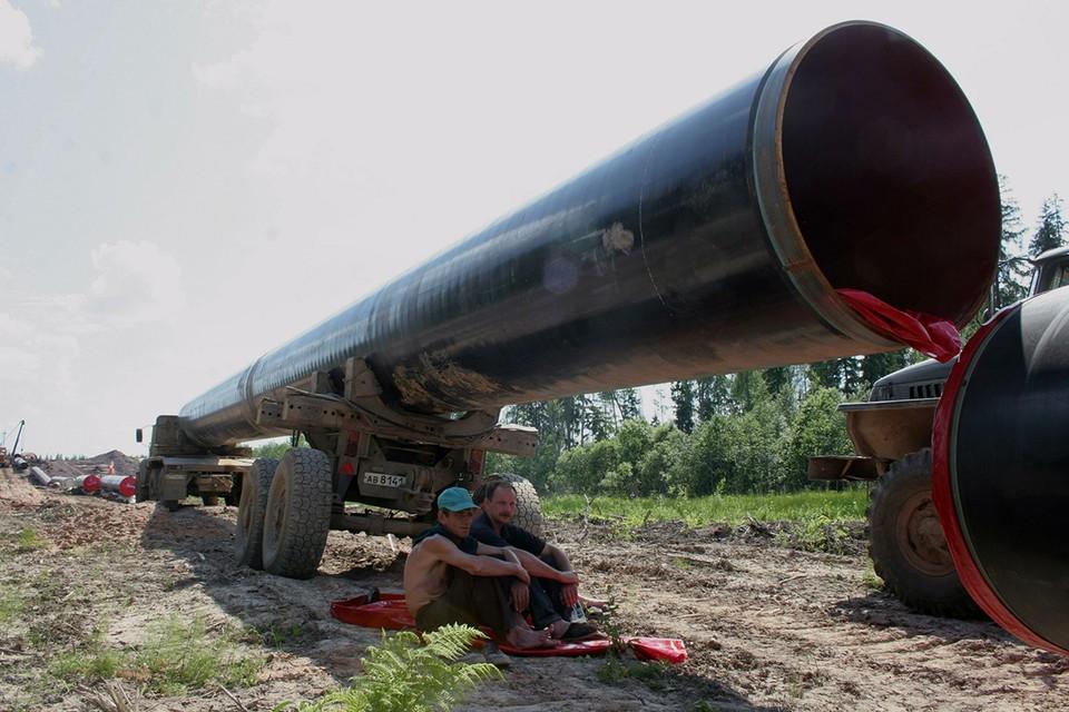 Варшава не скрывает, что ее беспокоит усиление присутствия «Газпрома» на европейском рынке.