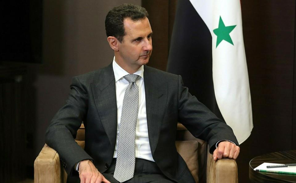 Асад счёл ожидаемыми планы Трампа по его ликвидации