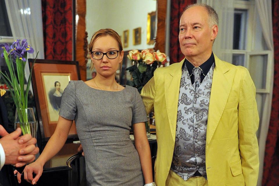Актер не верит, что София утонула случайно, и просит провести тщательное расследование
