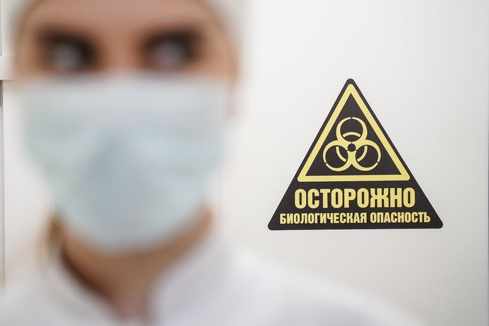8 октября зарегистрирован самый большой прирост заражений в мире за все время пандемии