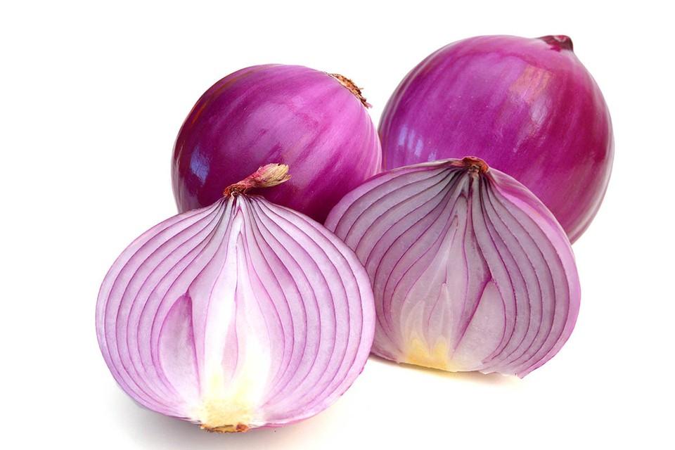 Американские продавцы разместили в соцсетях рекламное объявление о продаже репчатого лука, предлагая покупателям приобрести семена этго овоща.