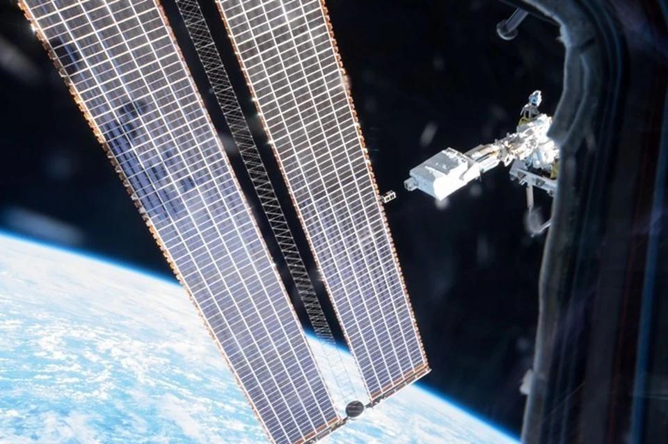 Российские космонавты пожаловались на рост температуры на МКС