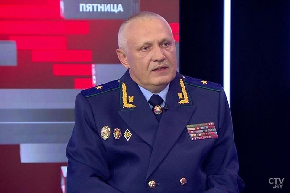 Олег Лаврухин