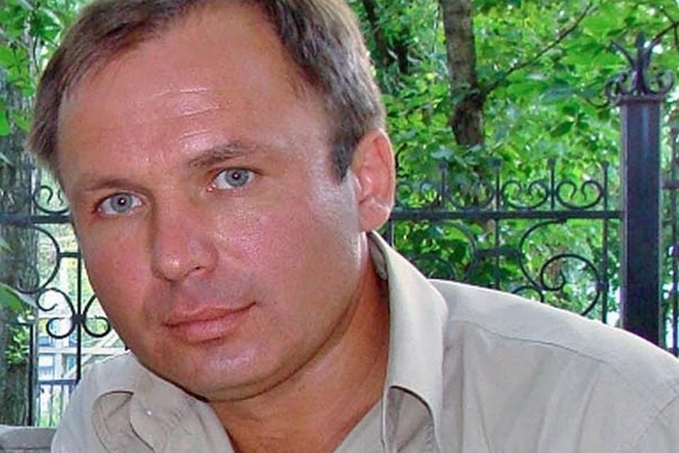 Константин Ярошенко находится в исправительном учреждении Данбери. Фото: архив семьи Ярошенко.