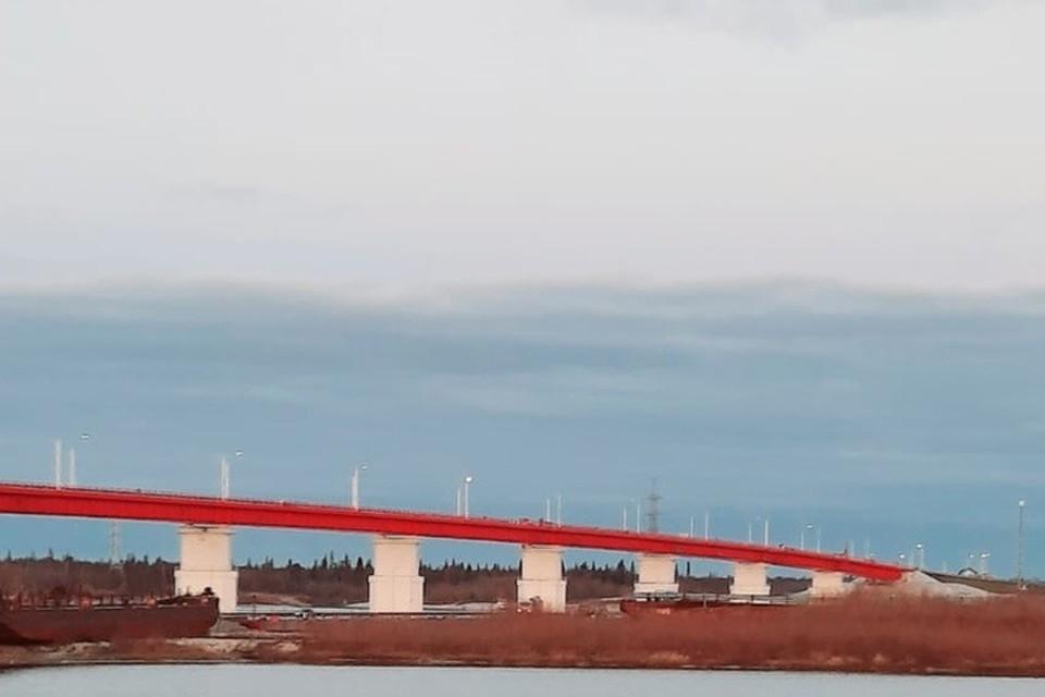 Пуровский мост