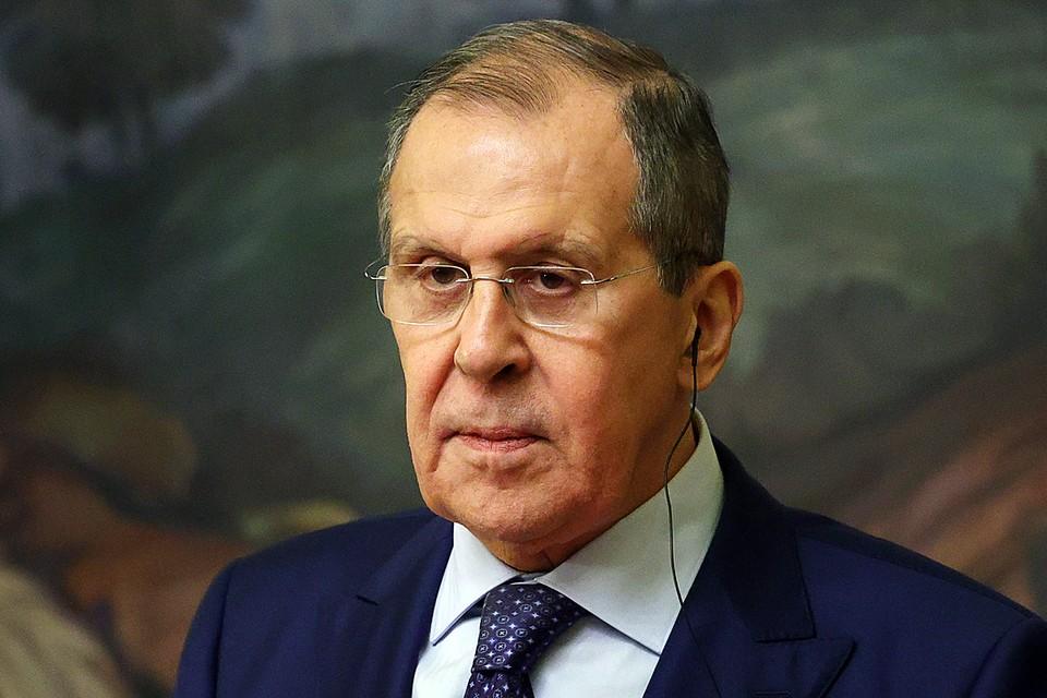 Глава внешнеполитического ведомства России даст свою оценку текущей ситуации в мире и представит свои прогнозы будущего мироустройства