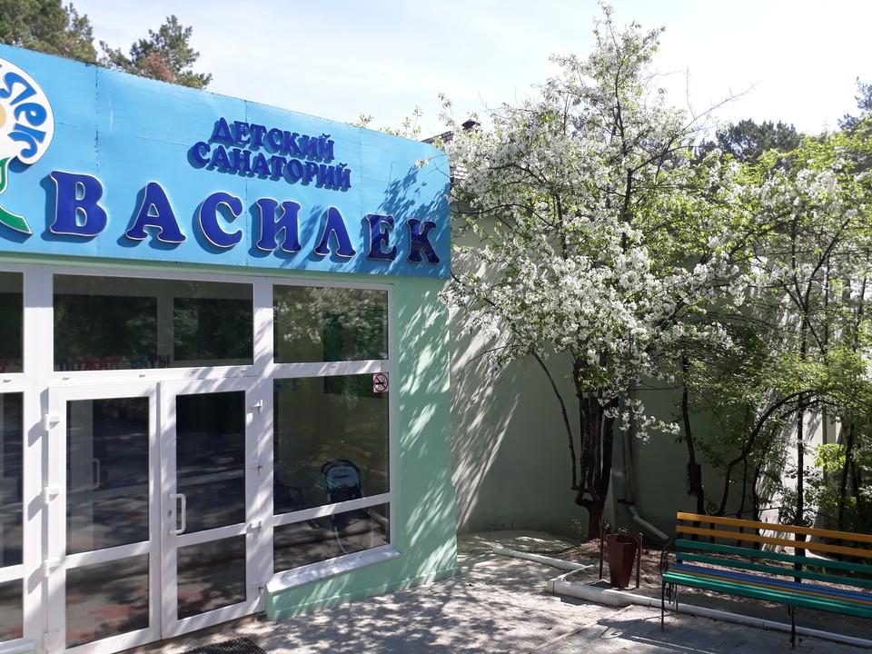 В санатории проходили реабилитацию пациенты, перенесшие COVID-19. Фото: amurvasilek.ru