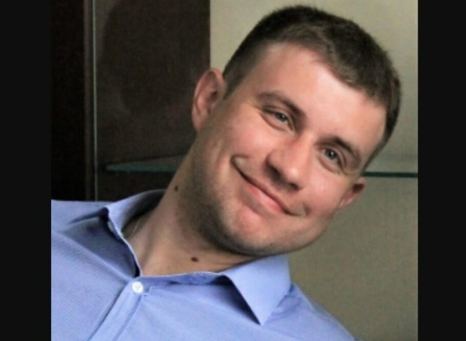 В Минске задержали второго сына мэра Витебска. Фото: скрин видео.