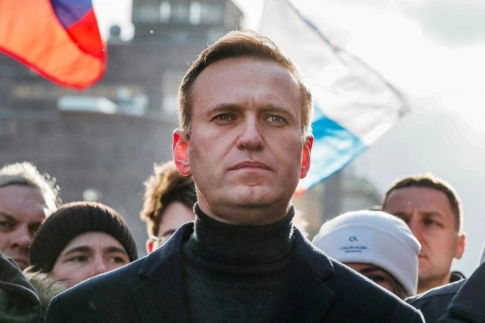 Германия считает, что инцидент с Навальным должна расследовать только Россия
