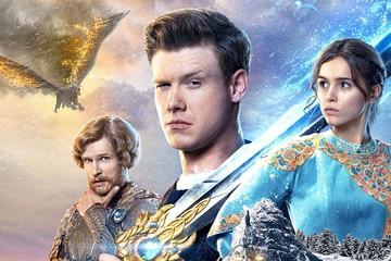 Disney представил в Одноклассниках премьеру трейлера к фильму Последний богатырь: Корень зла
