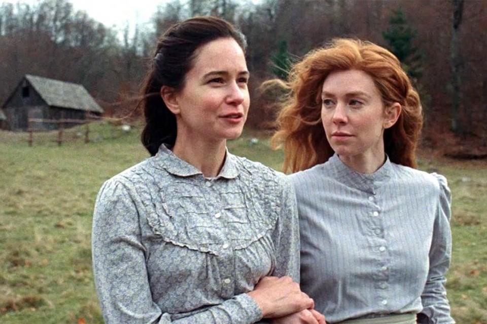 Кадр из фильма «Мир грядущий»