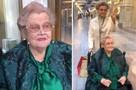 Мать Елены Малышевой победила коронавирус в 87 лет