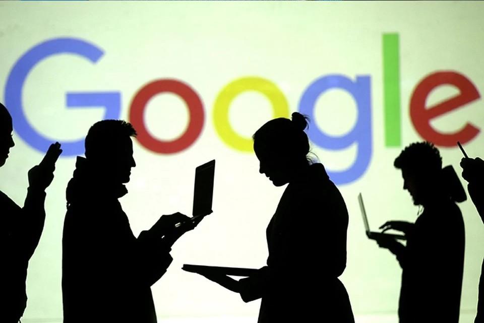 Google Россия запустила свою первую инстаграм-маску