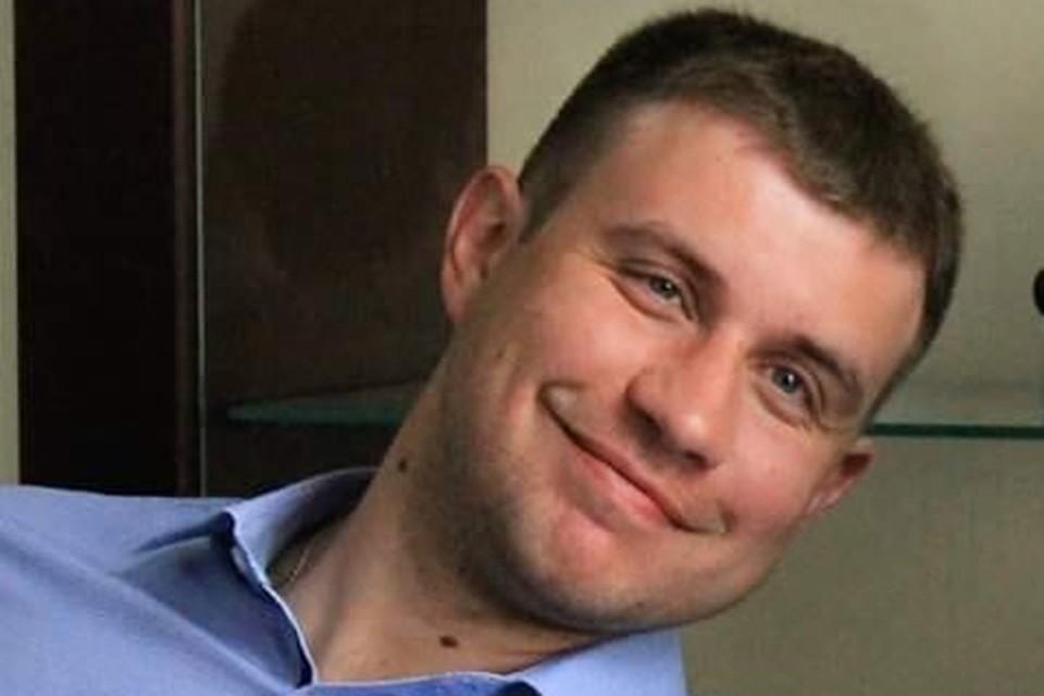 Вадимир Зарянкин - старший сын мэра Витебска, провел в ИВС почти двое суток, 23 октября его дело рассмотрит суд. Фото:социальные сети.