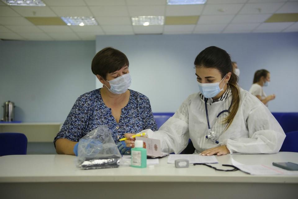 Из-за коронавируса вновь вводят ограничительные меры.