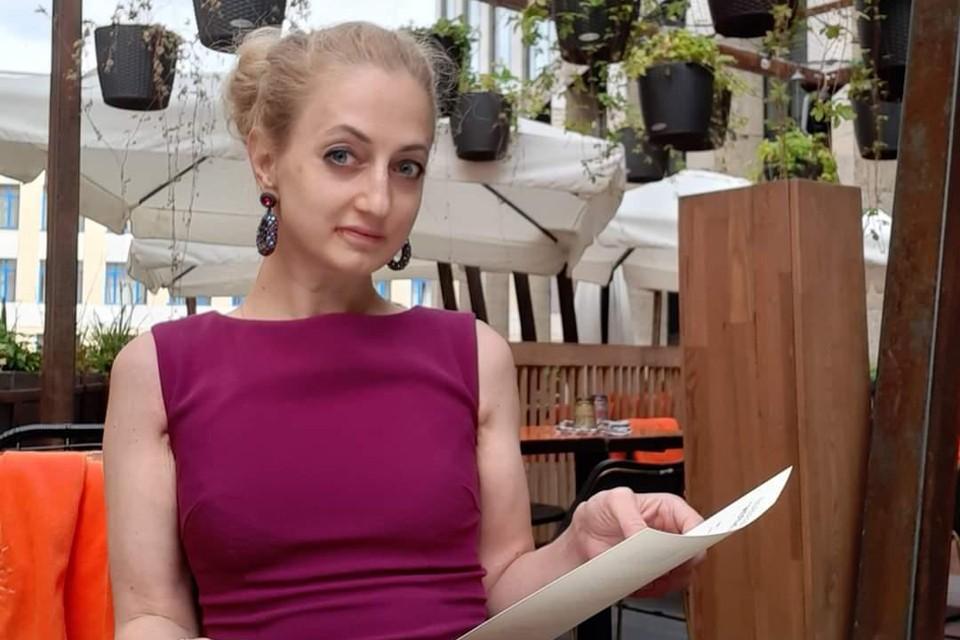 Ирина Розова говорит, что из меню некоторых ресторанов исчезли дорогие блюда