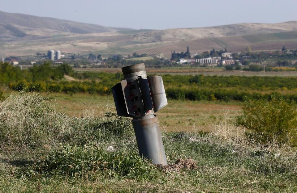 Мы собрали последние новости о конфликте в Нагорном Карабахе на 16 октября 2020 года