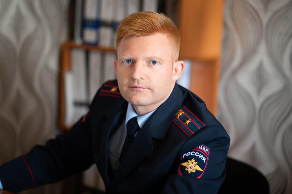 Евгений Попов.