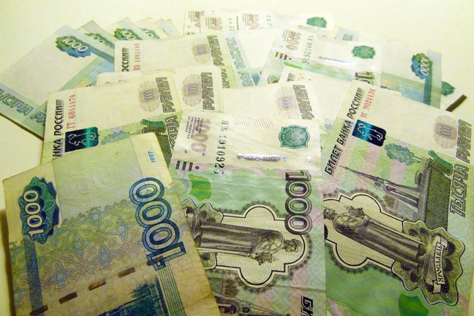 Тюменская компания скрыла налоги на 84 миллиона рублей.