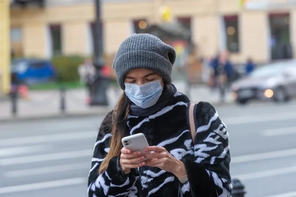 """""""Комсомолка"""" собрала последние новости о коронавирусе в Санкт-Петербурге на 17 октября 2020 года."""
