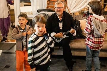 Запрет на алкоголь и процедуры по омоложению: Дибров и Буланова после инсульта сильно изменились