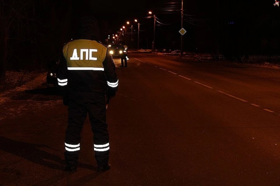 В Твери при столкновении двух машин пострадал ребенок.