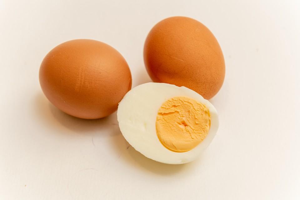 Названы виды яиц, способные навредить здоровью сильнее яда