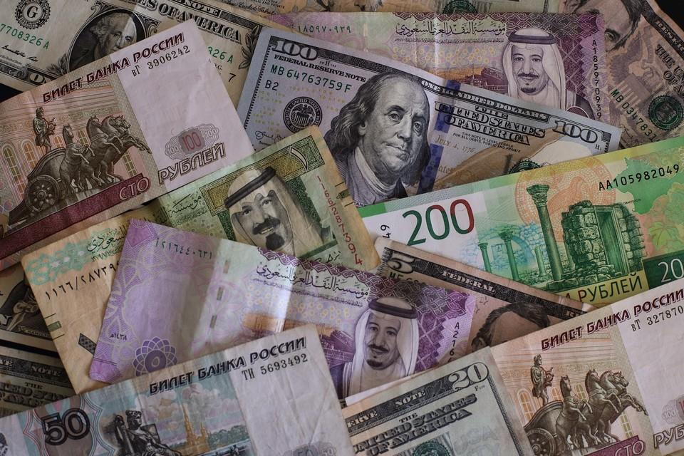 Доллару предрекли резкий обвал после выборов в США