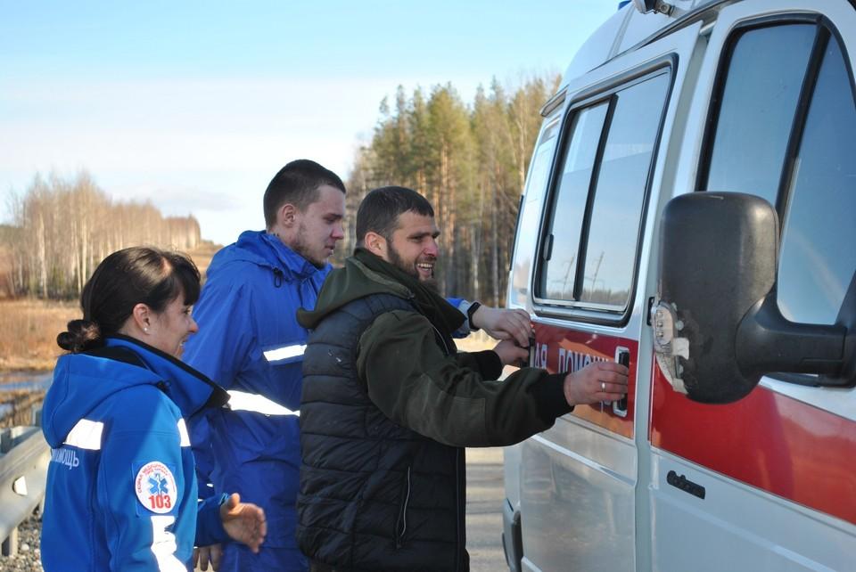 Пропавший известен в Екатеринбурге, как православный активист. Фото: ГУ МЧС