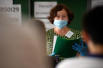 Министр просвещения рассказал, как пройдет ЕГЭ-2021 в условиях пандемии