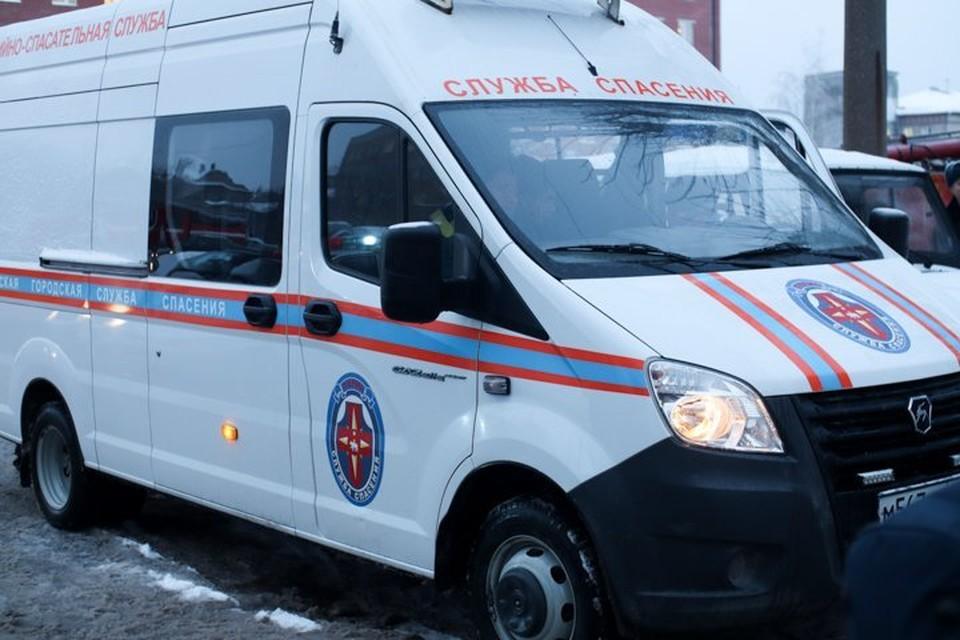 Спасатели вскрыли дверь, к сожалению, худшие опасения родных подтвердились, 81-летняя пенсионерка скончалась.