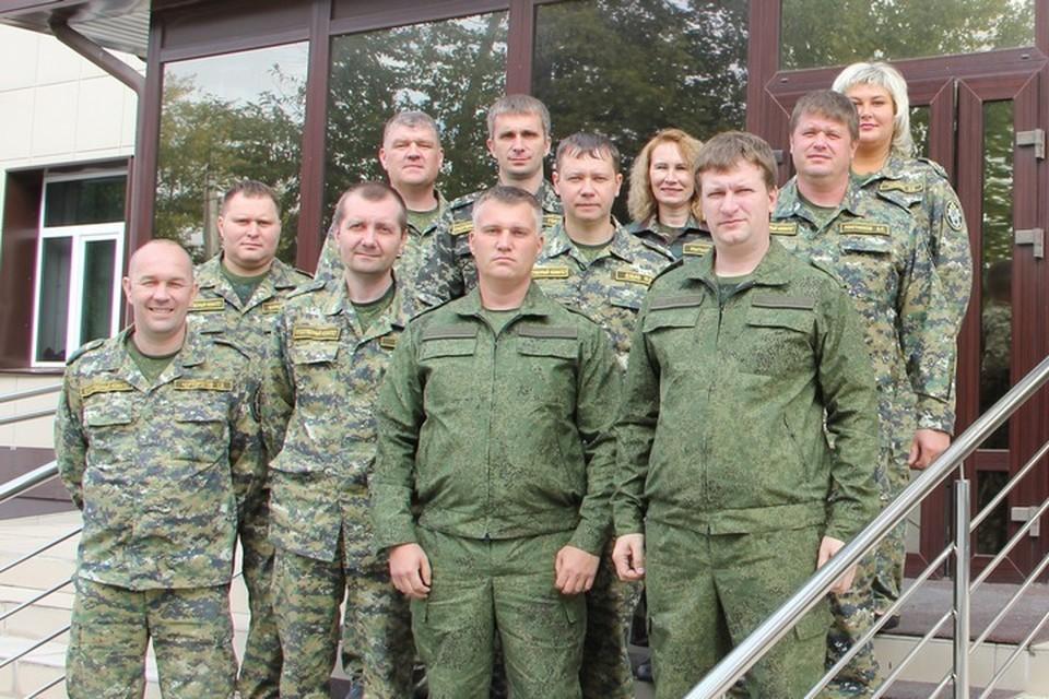В следственном комитете края служат 14 следователей-криминалистов. Фото: СУ СКР по Пермскому краю.