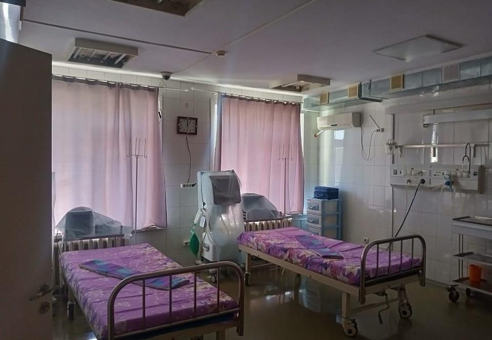 На коронавирус проверяют еще 3109 амурчан. Фото: минздрав Амурской области