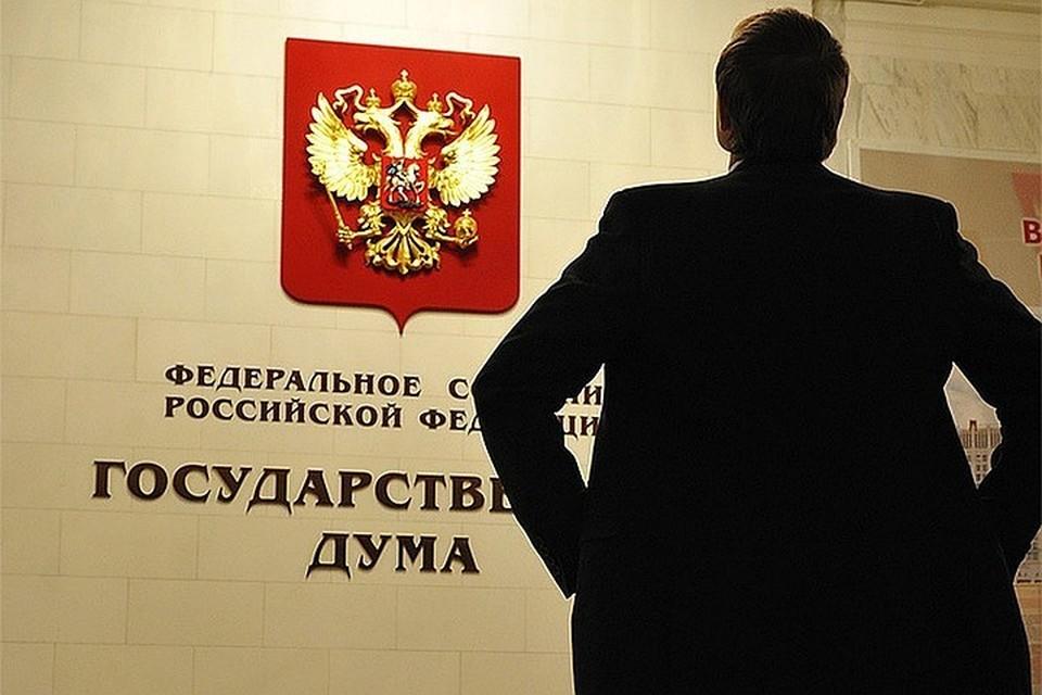В Госдуме оценили предложение ввести стандарт дистанционного урока