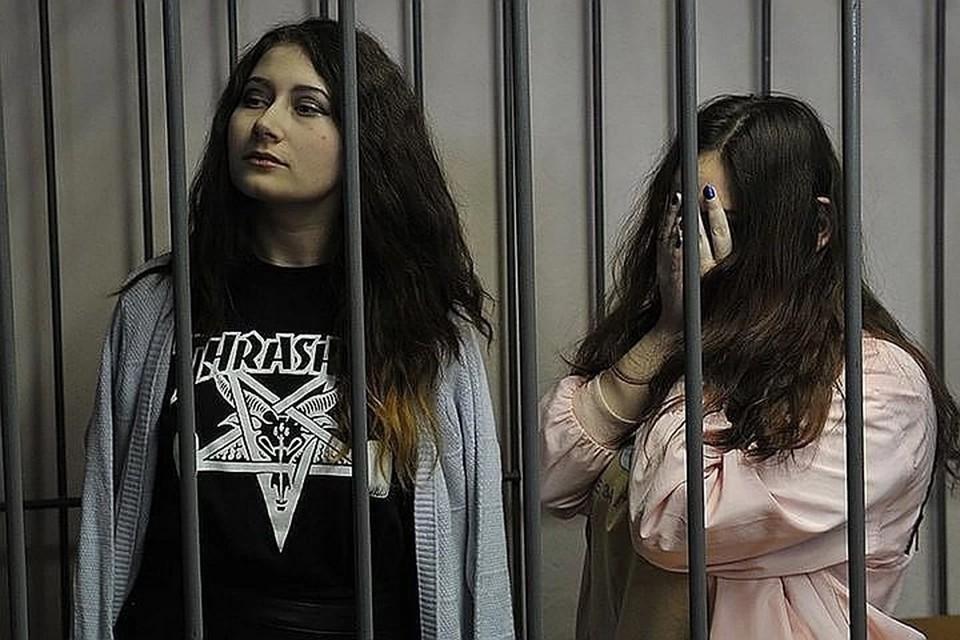 Четыре года назад в Хабаровске узнали о живодерках