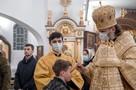 Крест не целовать: Митрополит Тверской и Кашинский Амвросий рассказал прихожанам, как правильно посещать храмы в период коронавируса