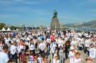 В Новороссийске после спортивного праздника зафиксирован резкий рост числа заболевших коронавирусом