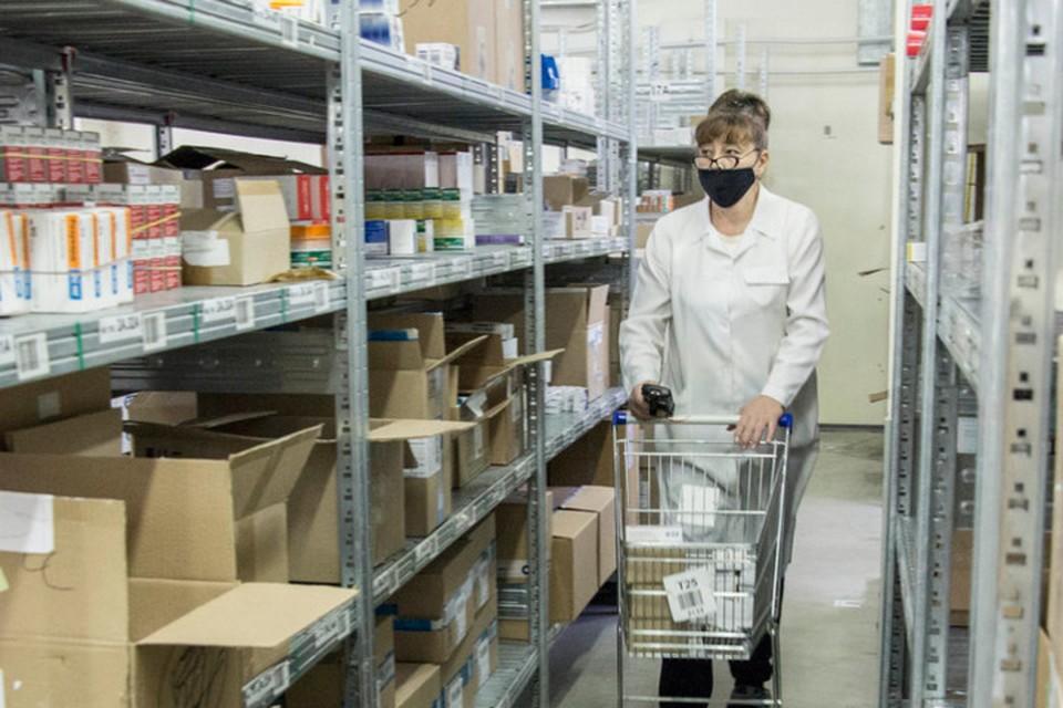 Республика получит десятки тысяч тестов, но в свободную продажу они не попадут. Фото: lug-info.com