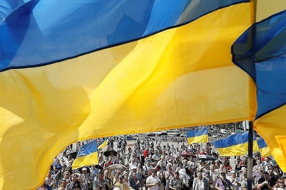 Украина строит военно-морские базы для защиты Черноморского региона