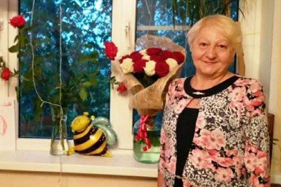 Родные ищут доноров для Няфиси Шамаевой. Фото из семейного архива
